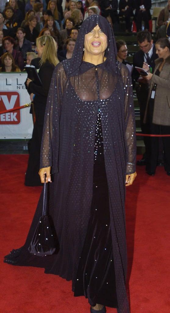 2004: Susie Elelman
