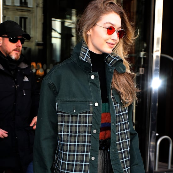 Gigi Hadid's Social Media iPhone Case