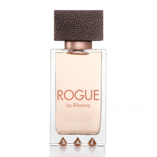 Rogue by Rihanna ($69), was inspired by the singer's adventurous spirit but also keeps a feminine and sensual element. Sparkling notes of lemon blossom and bergamot mix with jasmine and rose. And sexier notes sandalwood, musk, and vanilla give the scent depth.