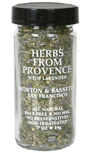 How to Make Herbs de Provence