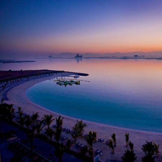 Ras Al Khaimah Beach Cleanups 2018