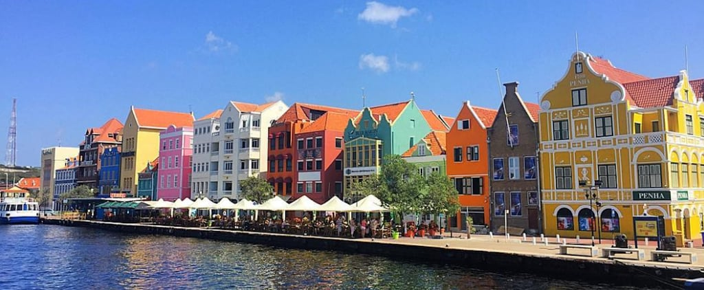 11 Colorful Cities You Must Put on Your Bucket List