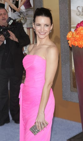 Kristin Davis Facts: She Used to Teach Yoga and Is Sober