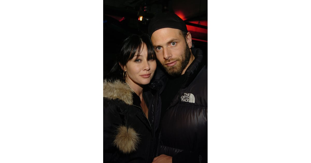 Topic, very rick salomon shannen doherty Certainly. join