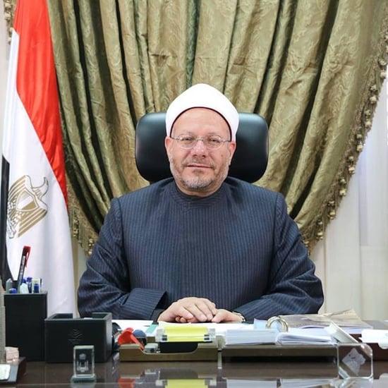 مفتى مصر يقول بأن حكم بيع وشراء اللايكات محرّم في الإسلام