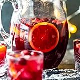 Orange Cranberry Sangria