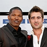 Miami Vice Hits the Red Carpet