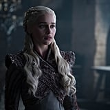 Aries (March 21-April 19): Daenerys Targaryen
