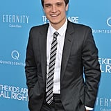 Josh Hutcherson Was a Charmer Way Before He Was Peeta in The Hunger Games