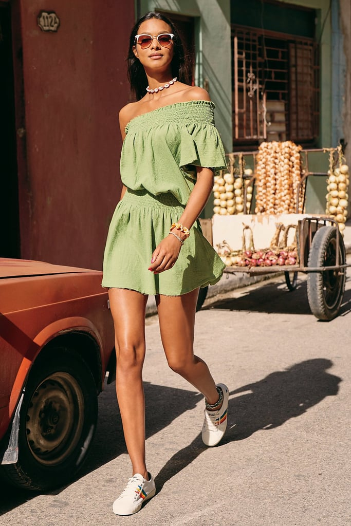 565d712a82 Best Beach Vacation Clothes For Women | POPSUGAR Fashion