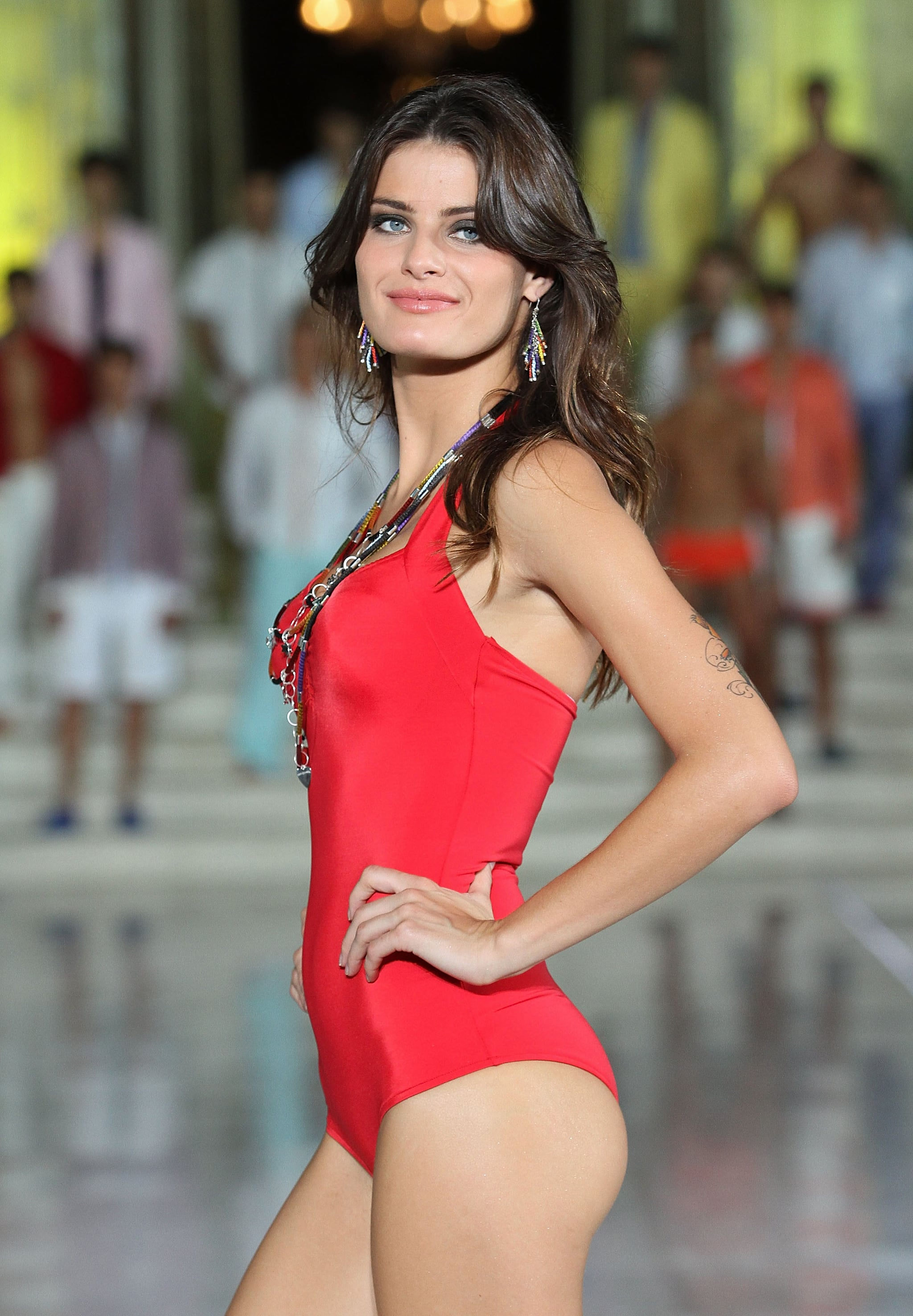 Images Isabeli Fontana nudes (78 photos), Sexy, Sideboobs, Feet, underwear 2017