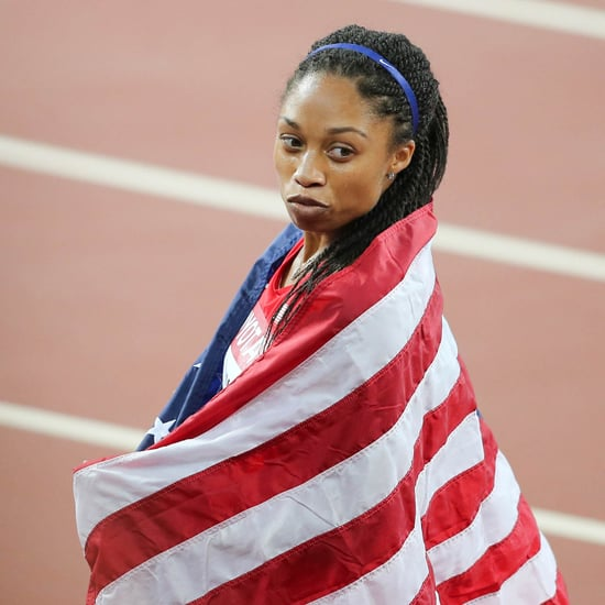 Allyson Felix on the 2016 Olympics | Video