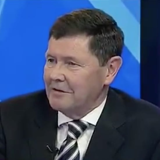 Australian MP Kevin Andrews Comments on Same-Sex Marriage
