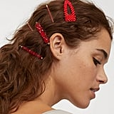 H&M 5-Pack Hair Accessories