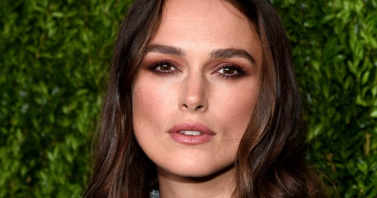 Keira Knightley Was Surprised to Learn the Internet Thought She Was Going Bald