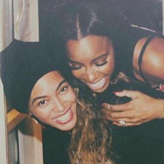 Beyoncé's Birthday Message For Kelly Rowland Instagram 2019