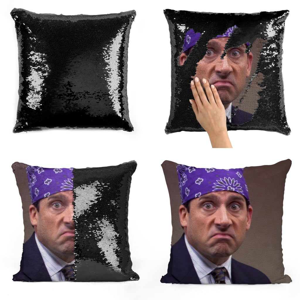 There's a Prison Mike Option, Too — Because of COURSE There Is