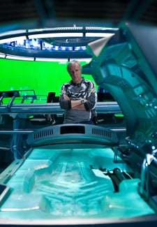 Avatar Is the No. 2 Top-Earning Film of All Time, James Cameron Wants a Sequel