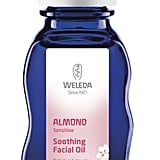 Weleda Almond Soothing Facial Oil, $26.95