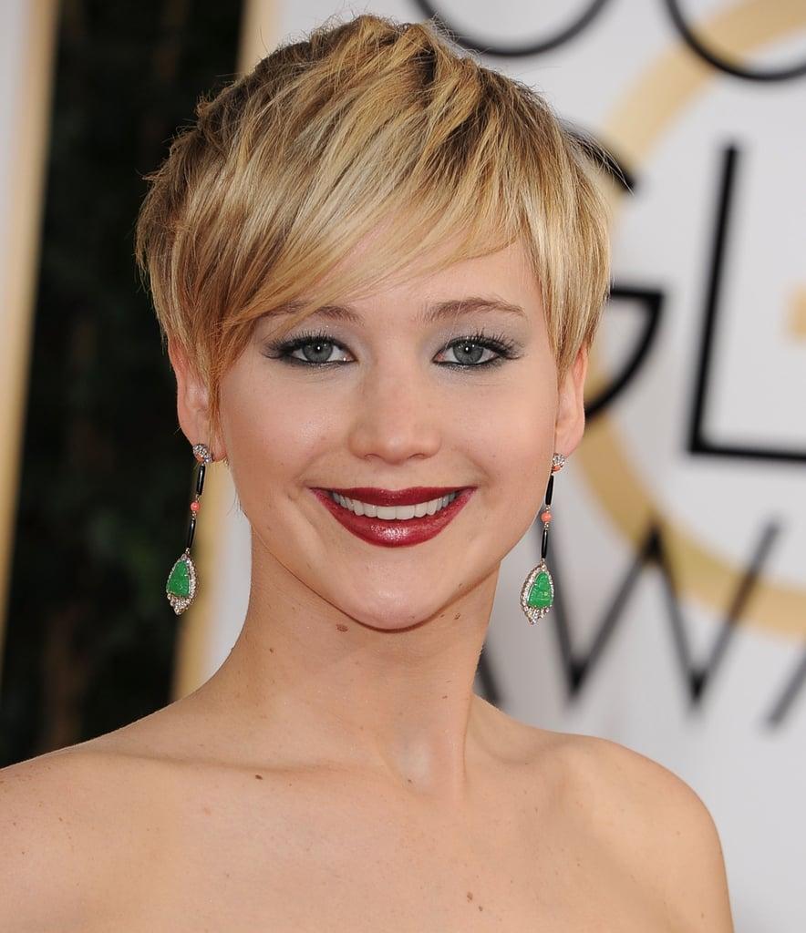 Jennifer Lawrence, 2014