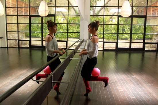 How to Get Results From Barre Class