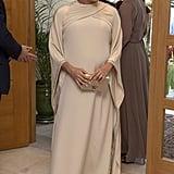 Meghan Markle Morocco Tour Outfits February 2019