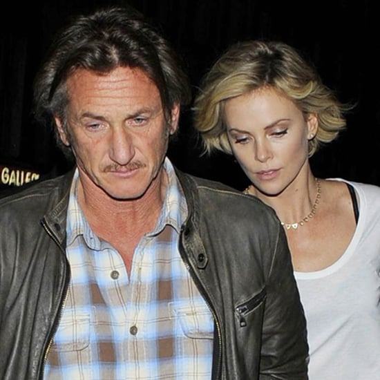 Charlize Theron and Sean Penn in London | May 2014