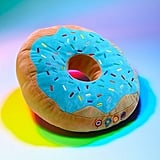 Dylan's Candy Bar Donut Pillow ($24)