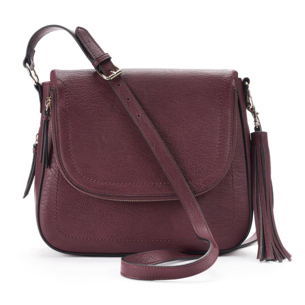 An easy crossbody bag for her