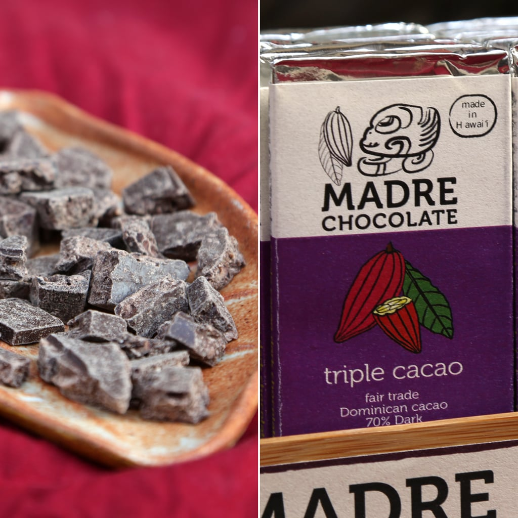 Madre Chocolate Triple Cacao