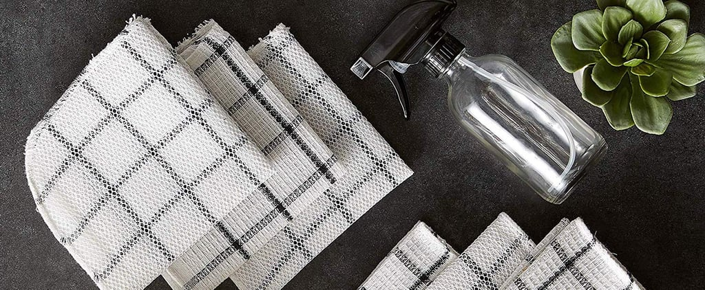 The Best Alternatives to Paper Towels