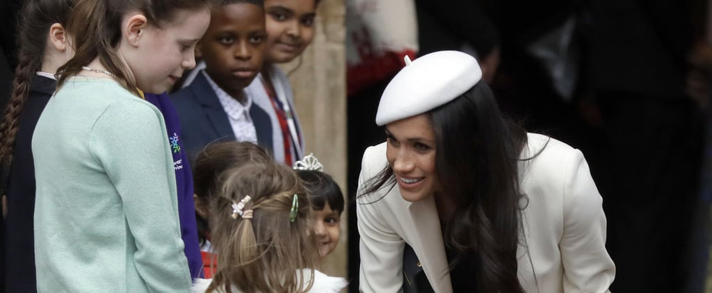 Royal Butler Quotes About Meghan Markle Being Like Diana