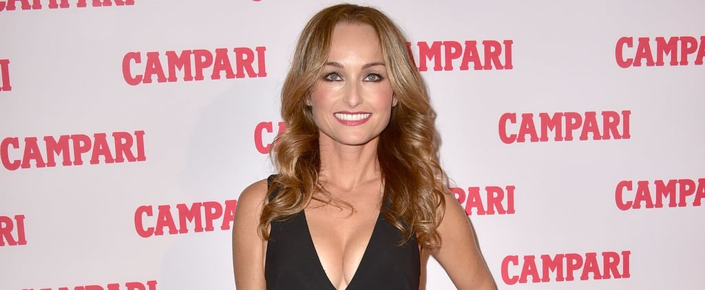 12 Things You Don't Know About Giada De Laurentiis