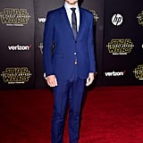 Taylor Swift's Brother Steps Out on the Red Carpet, Leaving You All Hot and Bothered