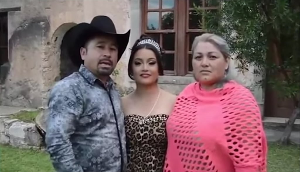Rubi's Viral Quinceanera Invitation Video