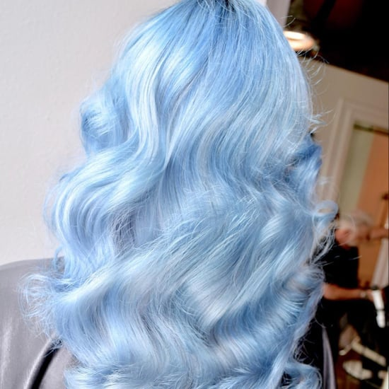Arctic Hair Color