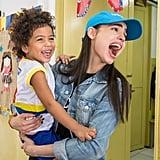 Sofia Carson's UNICEF Brazil Trip June 2019 Pictures