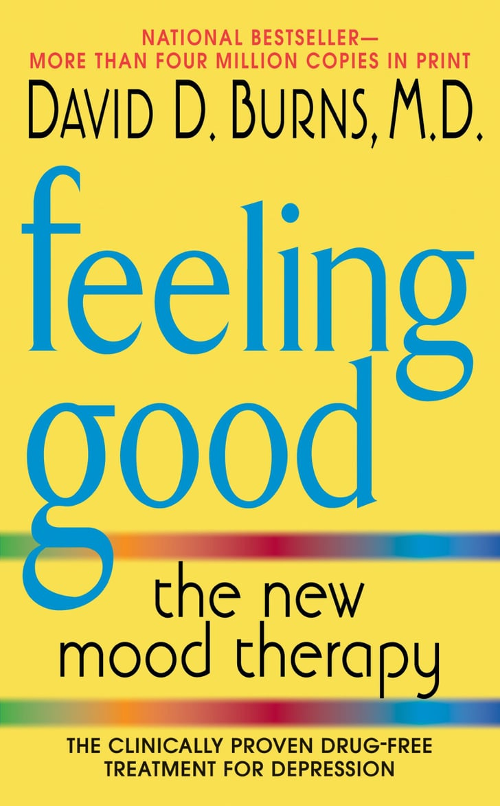 Feeling Good: The New Mood Therapy | Books That Improve ...