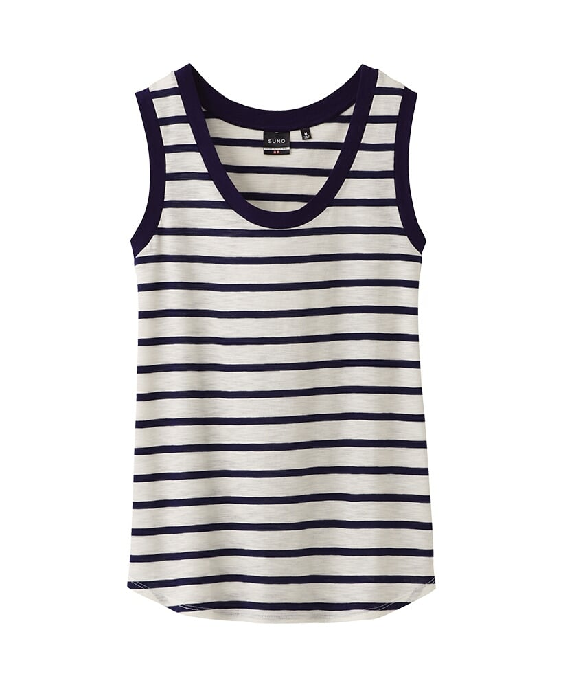 Striped Tank Top ($20)