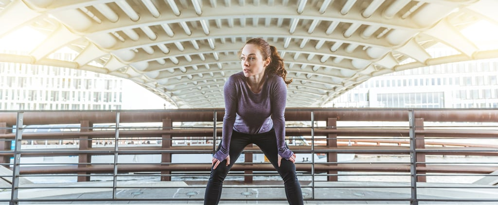 How Working Out Makes Me a Better Worker