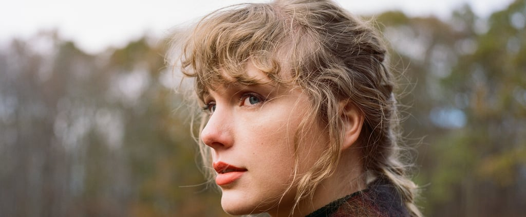 Best Songs From Taylor Swift's Evermore Album