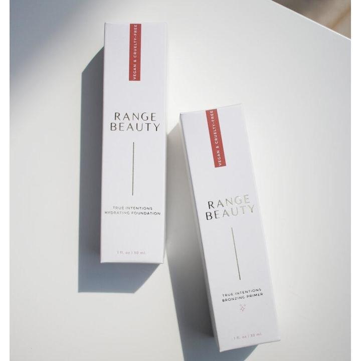 Range Beauty Foundation