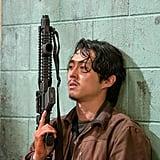 Glenn Rhee, The Walking Dead
