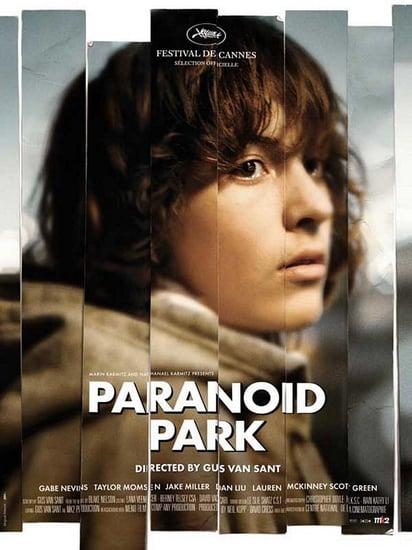 Movie Preview: Gus Van Sant's Paranoid Park