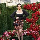 Stephanie Rosa of @thestephanierosa