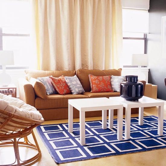 Online Discount Home Decor: Closet Storage Ideas