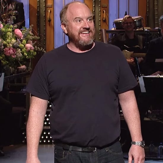 Louis C.K.'s SNL Monologue 2015