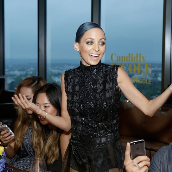 Nicole Richie's Best Moments on Candidly Nicole