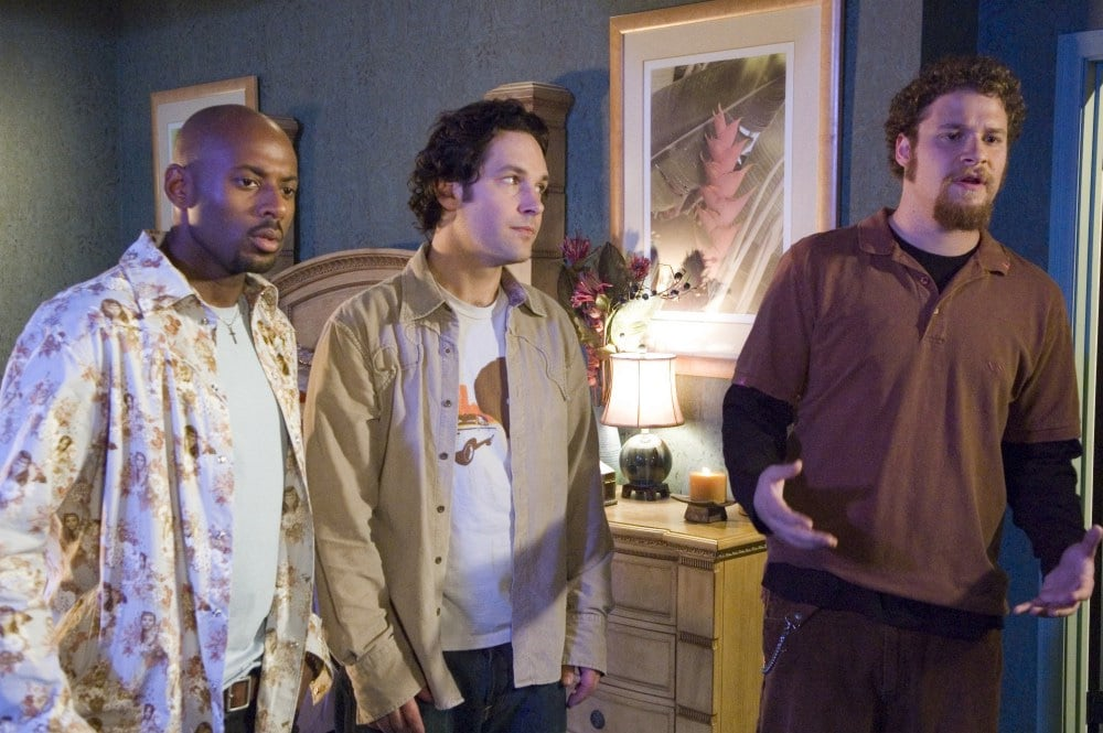 The 40 Year Old Virgin 2005 All The Movies That James Franco And Seth Rogen S Friends Have Starred In Together Popsugar Entertainment Photo 4