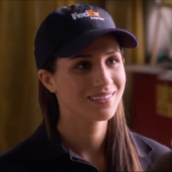Meghan Markle in Horrible Bosses